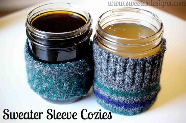 stariesvitera 10 30 легких и приятных идей по утилизации старых свитеров