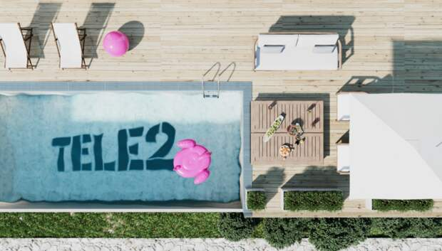 Tele2 составила рейтинг самых популярных летних веранд столицы