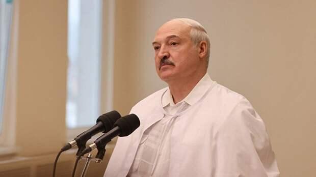 Вашингтон назвал неправдой заявления о причастности США к покушению на Лукашенко