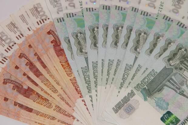У постоялицы хостела в центре Москвы похитили 3,3 млн рублей