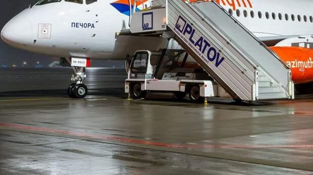 Эксперт пояснил, почему аэропорт Платов вРостове оказался вгеографическом тупике