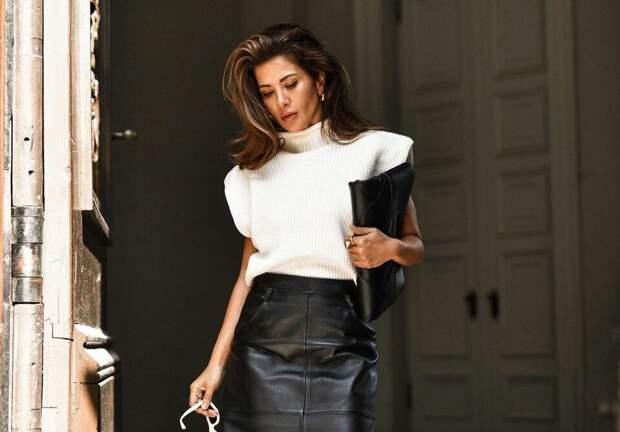 В каких юбках модницы будут покорять мужчин: трендовые фасоны весеннего сезона 2021