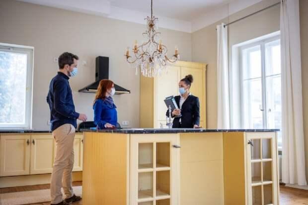Жители Германии получат отвластей €2тыс.засдачу квартиры варенду: Новости ➕1, 20.10.2021