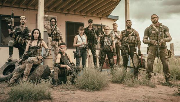 «Армия мертвецов», сиквел «Тихого места» и ещё 18 интригующих хорроров 2021 года
