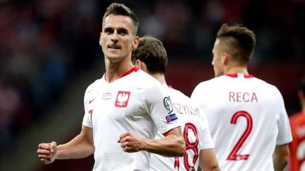 Польша огласила заявку на чемпионат Европы