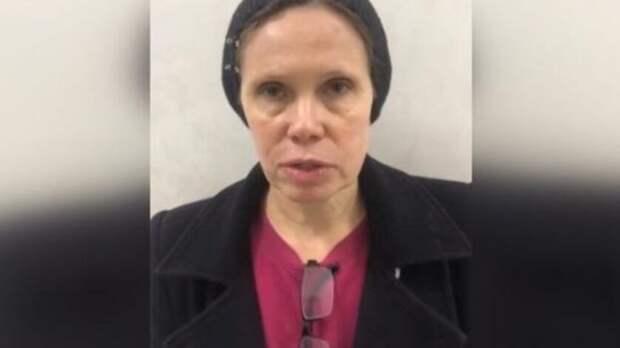 ВРостове насемь суток арестовали активистку запротесты