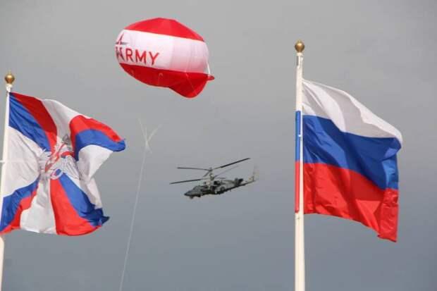 Сколько еще Россия будет центром развлечений?