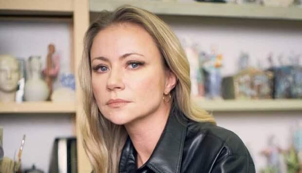 Мария Миронова призналась, что ее сын давно женат