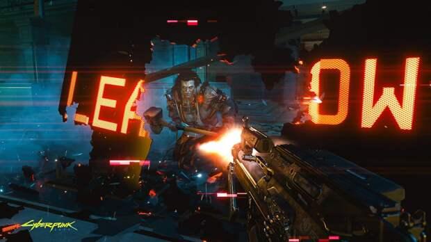 Cyberpunk 2077 не будет содержать «безвкусное сексуальное насилие»
