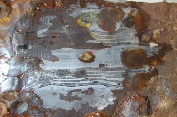 Загадочный клинок. Эксперты о найденном под Рязанью мече из дамасской стали