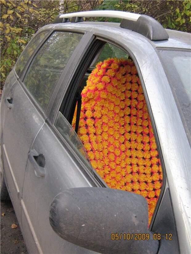 Чехлы для автомобильных кресел