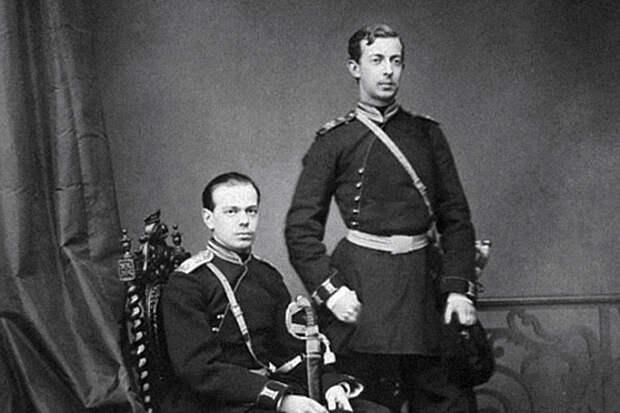 Как Александр III чуть не отрекся от престола ради любви