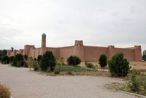 Памир. Roof of the world. От Душанбе до Хорог.