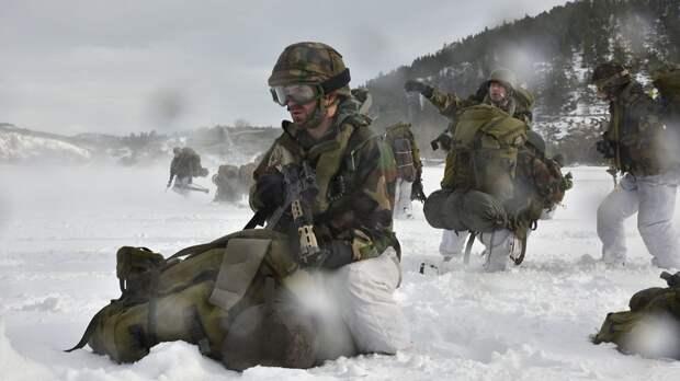 Генерал Арчаков призвал белорусов держать удар перед лицом исходящей от НАТО угрозы