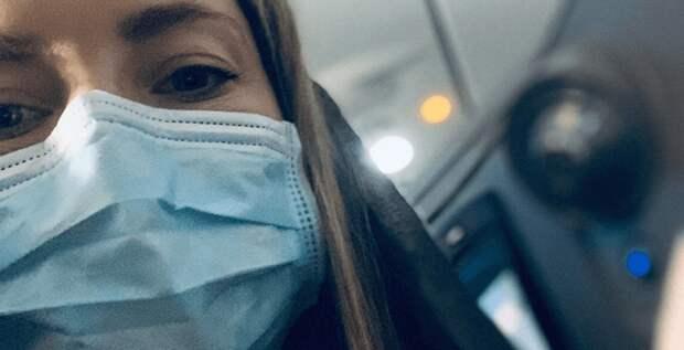 Гвинет Пэлтроу и Кейт Хадсон призывают защищаться от коронавируса масками