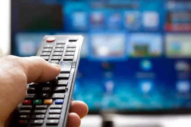 Чрезмерный просмотр телепередач ведет к раннему слабоумию