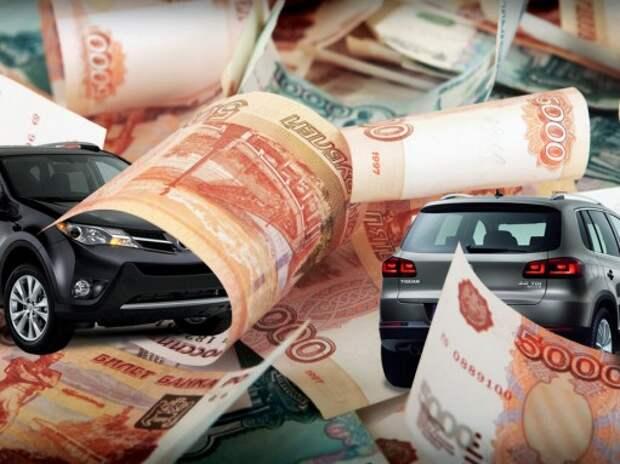 Свыше 60% потенциальных покупателей в России выбрали бы вседорожник
