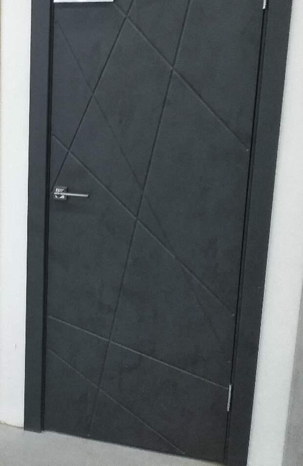 Двери в интерьере или интерьер дверей. Дизайнерские решения 2021 года. Год быка уже дал о себе знать