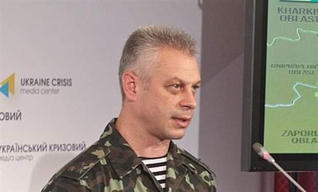 Боевики ослушались Путина и не создали коридор для сил АТО - СНБО