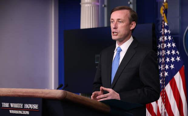 В Вашингтоне пригрозили ответить Москве «не просто санкциями»