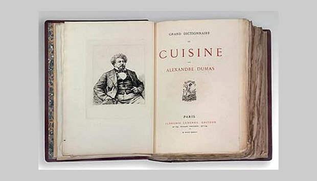 Кулинарное путешествие Александра Дюма в Россию: Какие русские блюда полюбил французский писатель-гурман