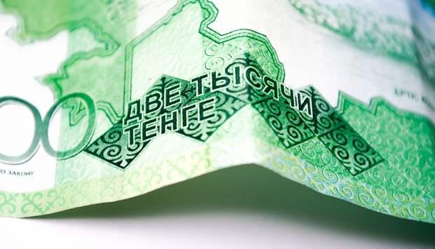 Среднемесячная зарплата в Казахстане в I квартале составила Т230 829 – БНС