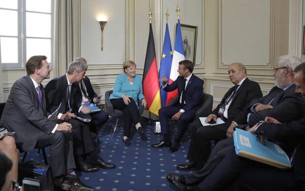 Новый расклад сил в мире: что показал саммит G7 и споры вокруг России