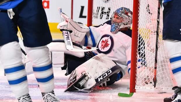 Хеллебайк признан 1-й звездой недели в НХЛ
