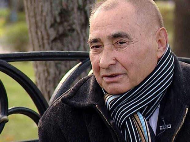 Умер кубанский журналист Владимир Мокротоваров