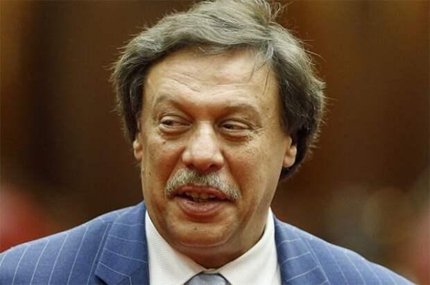 Полпреда Правительства РФ в высших судебных инстанциях вновь обвинили в изнасиловании