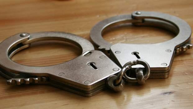 Банду похитителей задержали в Крыму в ходе спецоперации