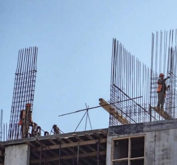 ФАС предложила ввести пошлины на сталь из-за подорожания жилья