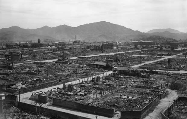 k15 0093 46 впечатляющих снимков Корейской войны