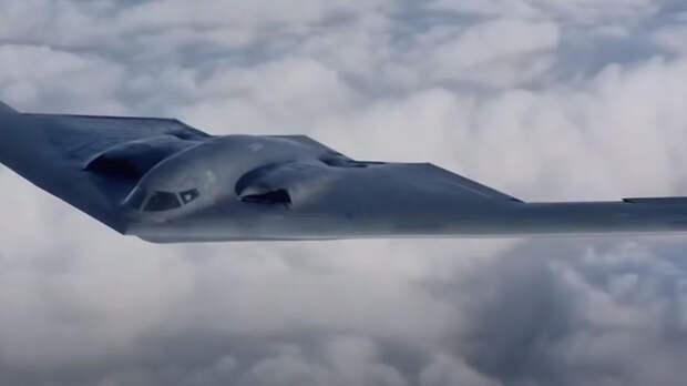 В The Times рассказали о новом самолете, который угрожает безопасности США