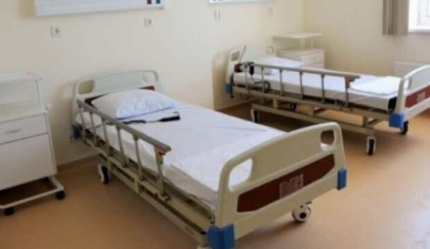 В Крыму от коронавируса умерли четырнадцать пациентов