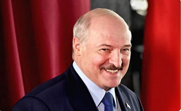 Ответ Лукашенко поверг в ужас Прибалтику. Теперь Литве придется строить новый город