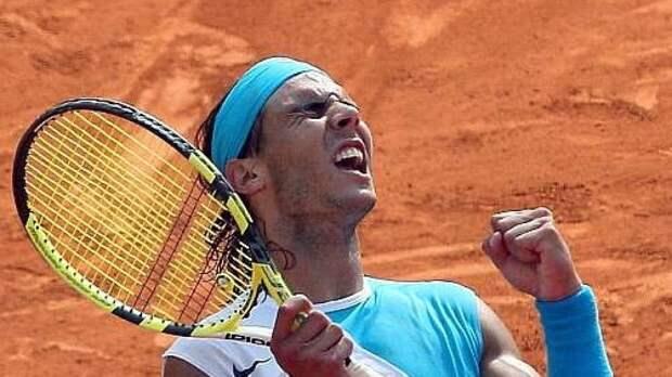 Рафаэль Надаль проиграл россиянину Андрею Рублеву на турнире в Монте-Карло