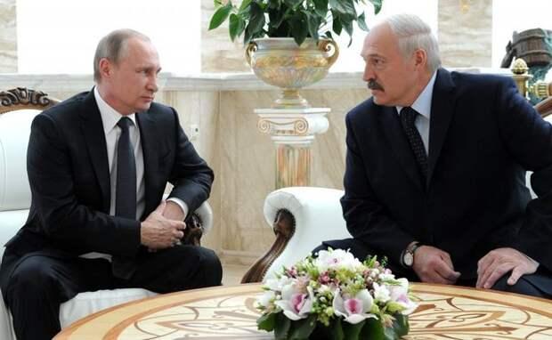Александр Роджерс: От том как Лукашенко всё осознал и покаялся