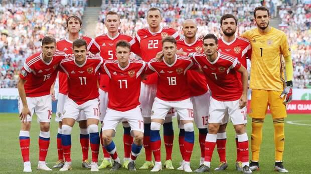 Сборная России должна попасть в топ-10 команд мира. Итоги выборов РФС