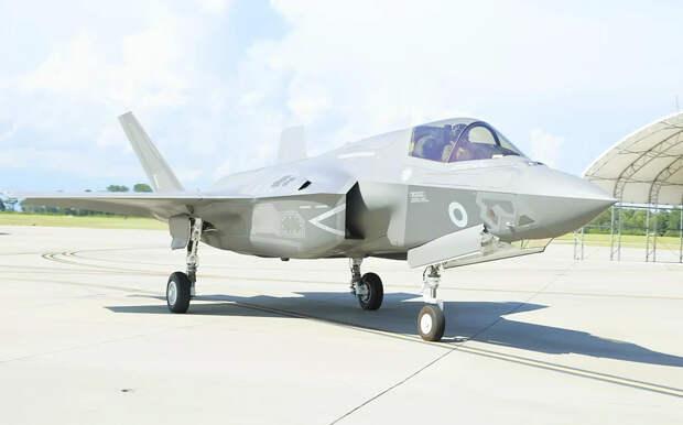 """""""F-35 - тайное оружие России"""" , или """"мы создали монстра"""". Союзники США по НАТО начинают о чём-то догадываться."""
