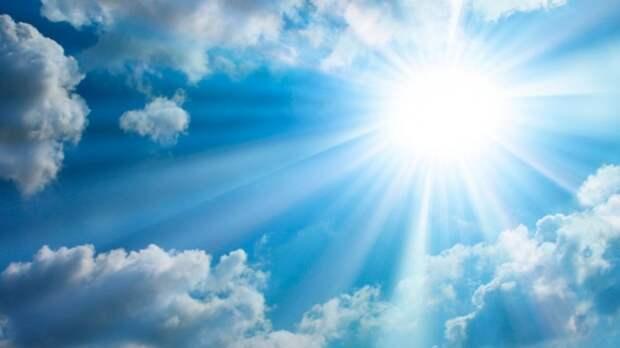 Вильфанд спрогнозировал «опасное» солнце в ряде регионов РФ в ближайшие дни