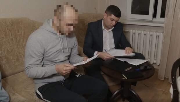Помощнику прокурора в Крыму вменяют сбыт амфетамина