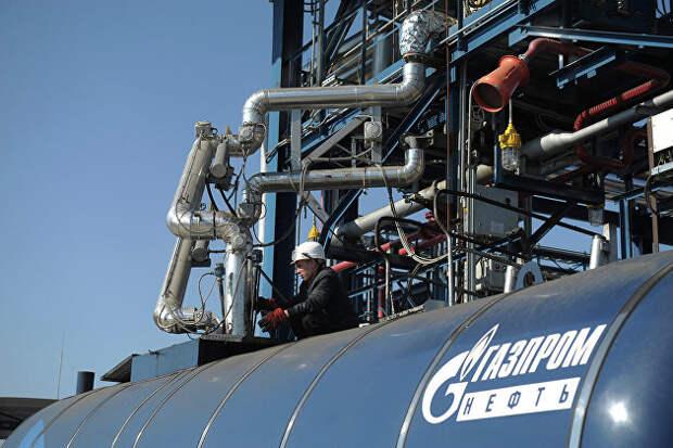 """""""Газпром нефть"""" готова к переводу расчетов с доллара в другие валюты"""