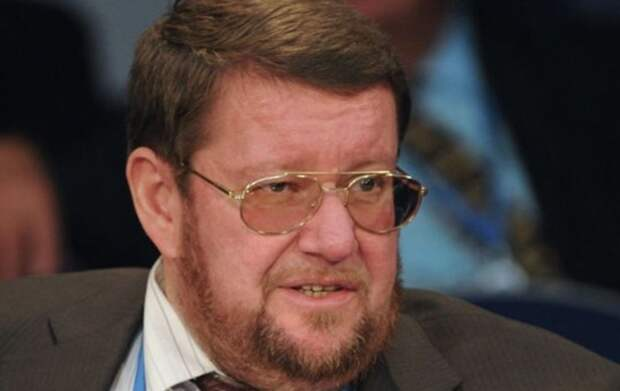 Сатановский рассказал, кто в России заслуживает расстрела