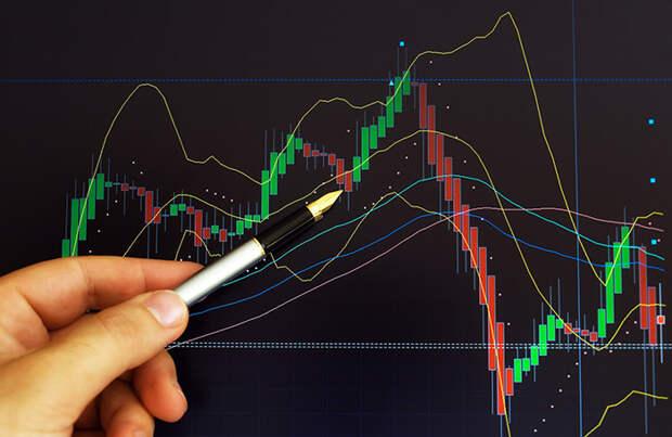 Падение на биржах США и рост цен на нефть. Обзор финансового рынка от 17 мая