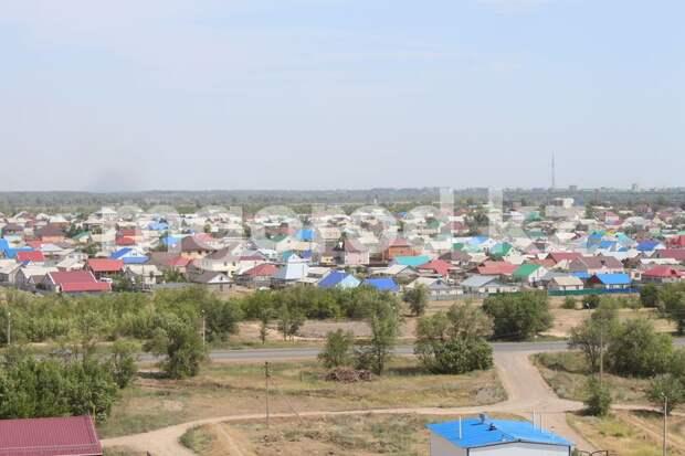 Жангир хан и Нурчаганск - как предлагают переименовать Зачаганск уральцы