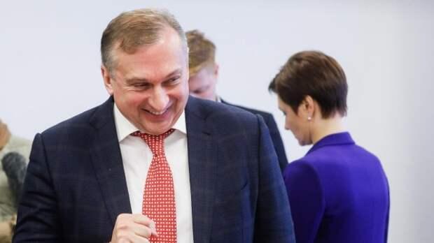 Арест крупного спортивного функционера: три российские сборные — без руководителя