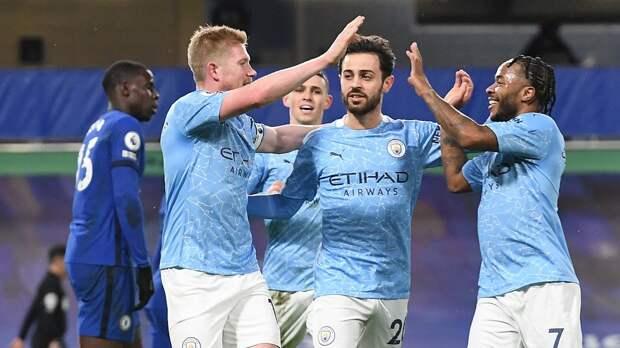 «Горожане» опять выставят Кепу посмешищем. Прогноз на матч «Челси» — «Манчестер Сити»