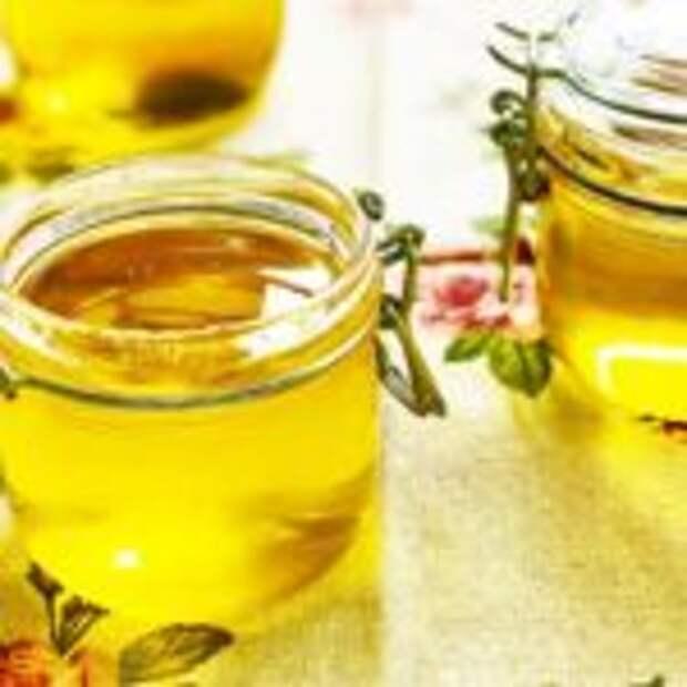 Топленое масло или масло «Гхи». Простой рецепт приготовления