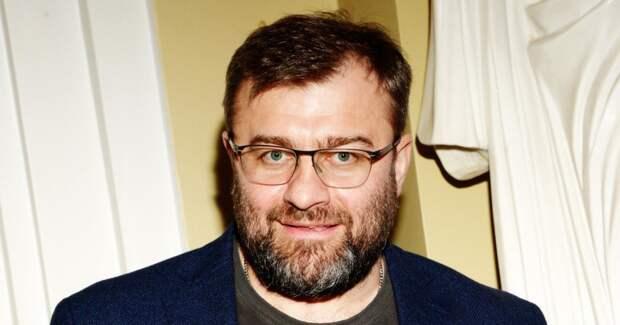 Михаил Пореченков устроил драку в аэропорту
